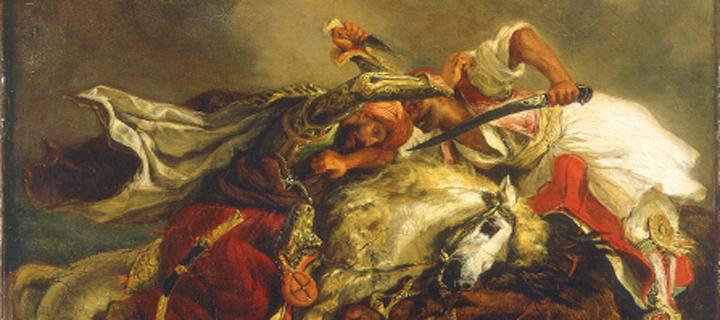 25 marzo 1821- 196° Anniversario della rivoluzione greca