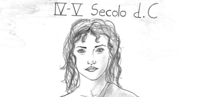 La scienza nell'antica Grecia in fumetti
